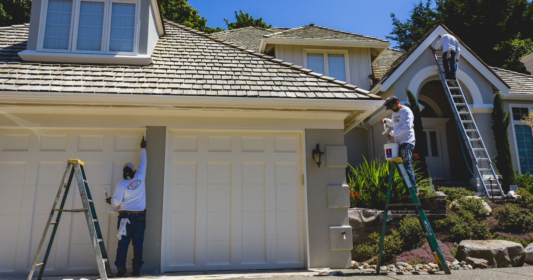 Seattle Painting Contractor Licensed Bonded Amp Insured